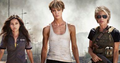 Terminator 6 Grabs Wonder Woman 2's Release Date