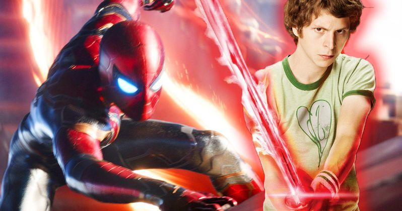Infinity War Gets the Scott Pilgrim Treatment in New Fan-Made Trailer