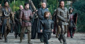 Game of Thrones Final Scene Spoilers Tease Possible Death