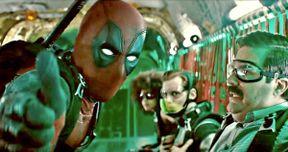 Final Deadpool 2 Trailer Name Drops Thanos & the DCEU