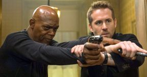 Hitman's Bodyguard Wins at the Box Office with $21.6M