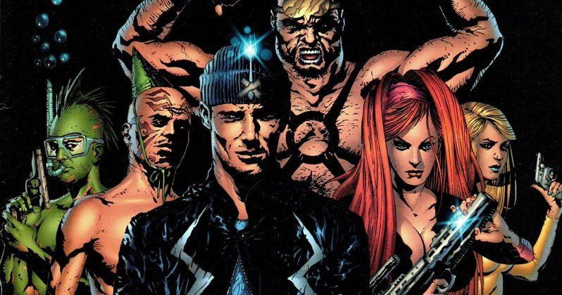 Marvel's Inhumans Movie Is Getting Delayed