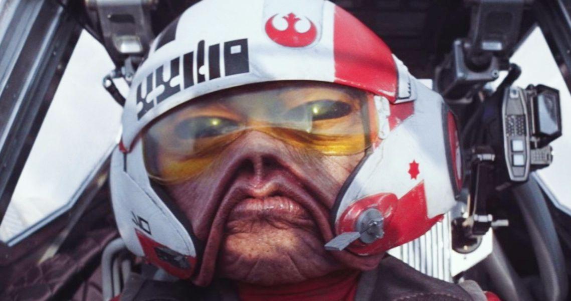 Star Wars 9 Quietly Killed Off Nien Nunb But Didn't Tell Anyone