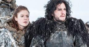 Game of Thrones Season 8 Shoot Delayed by Kit Harington's Wedding