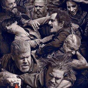 Third Sons of Anarchy Season 6 Trailer