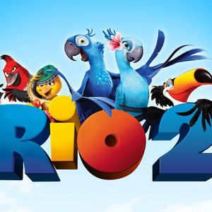 Rio 2 International Trailer