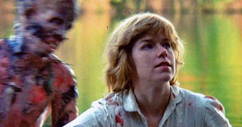 Friday the 13th Reunion Movie 13 Fanboy Adds Original Final Girl Adrienne King