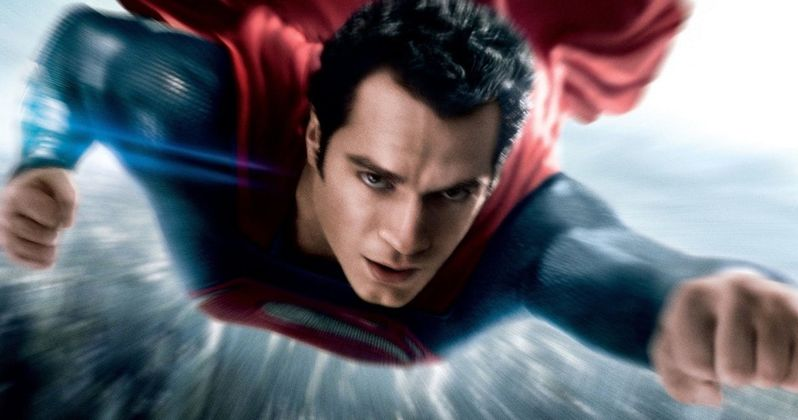 Henry Cavill Is Done as Superman, Won't Show Up in Shazam