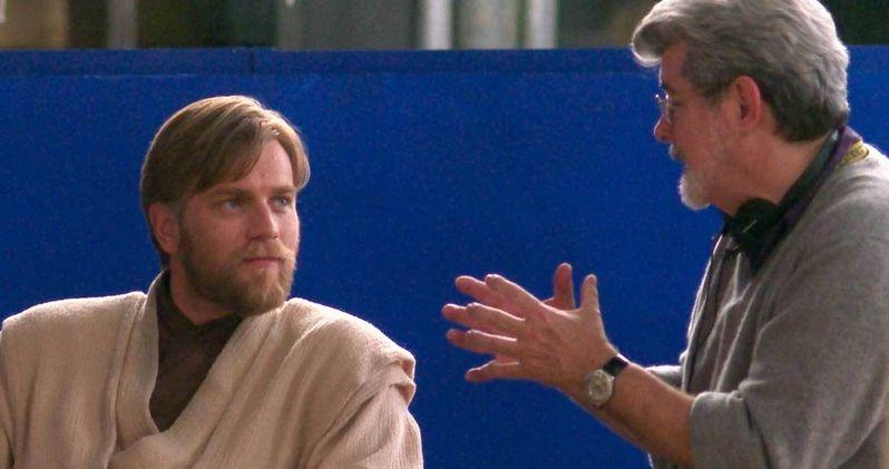 George Lucas to Shoot Obi-Wan Kenobi Movie in Northern Ireland Next Year?