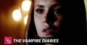 Vampire Diaries Season 6 Trailer: Elena Must Move On