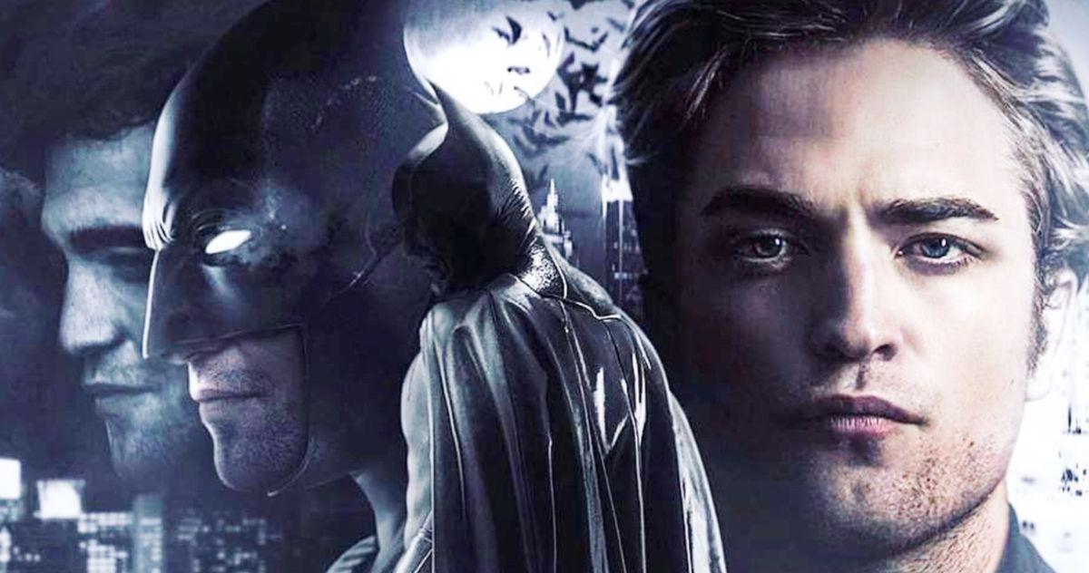 Reddit Joker Movie Controversy: Robert Pattinson Jokes About His Controversial Batman