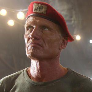 EXCLUSIVE: Dolph Lundgren Talks Universal Soldier: Day of Reckoning