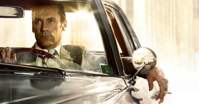 Mad Men Tribute Videos from Gary Oldman and More