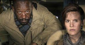 Fear the Walking Dead Season 4 Premiere Date Announced