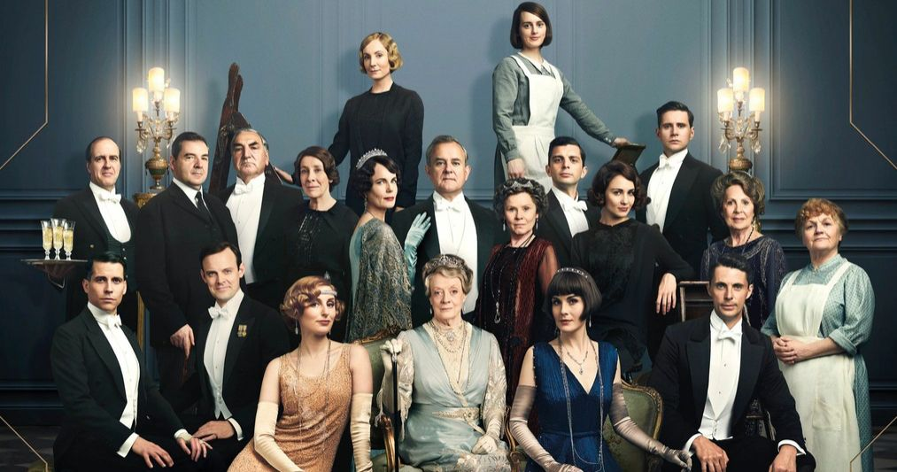 Downton Abbey Tramples Rambo & Ad Astra at the Box Office with $31M Win
