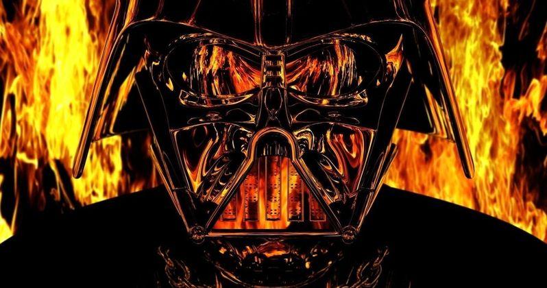 Can Star Wars: Rogue One Make Darth Vader Scary Again?