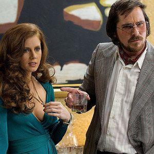 American Hustle TV Spot 'Imposter'