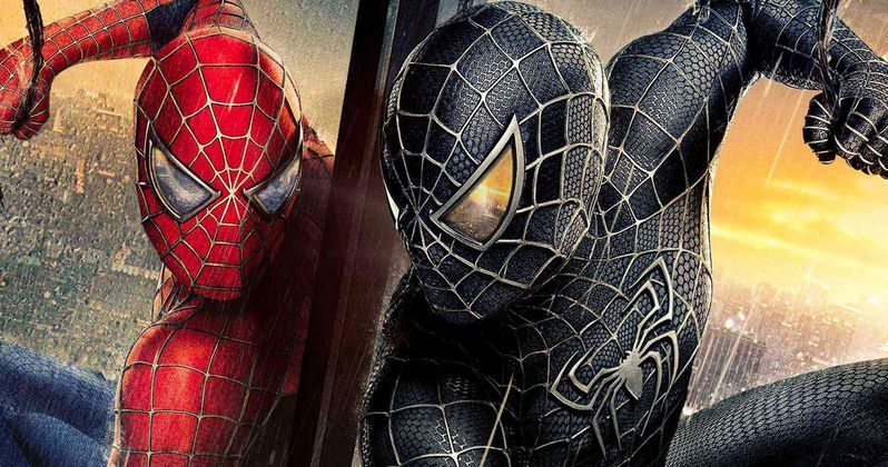 Sam Raimi Says Spider-Man 3 Is Awful