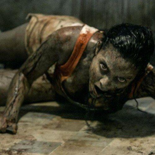 Fresh Evil Dead Photos Spill Even More Blood