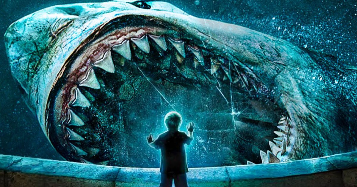 The Meg 2 Director Promises to Respect the Original and Deliver Big Shark Action