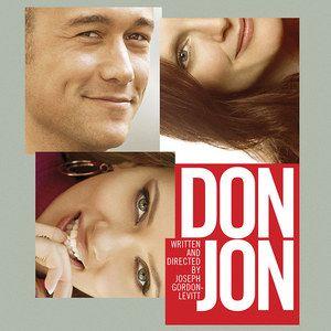 Don Jon Blu-ray and DVD Arrive December 31st