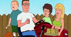 King of the Hill Revival Planned at Fox?