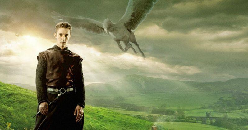 J.K. Rowling Tweets Fantastic Beasts Newt Scamander Riddle