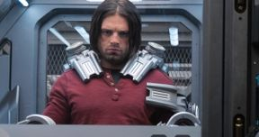 The Winter Soldier Will Return In Avengers: Infinity War