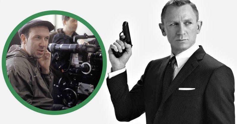 James Bond 25 Targets Luke Cage Director Paul McGuigan