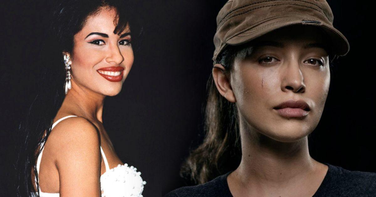 Netflix's Selena Series Gets Christian Serratos as the Iconic Singer