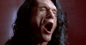 Tommy Wiseau Is a Creepy Bounty Hunter in Scary Love Teaser