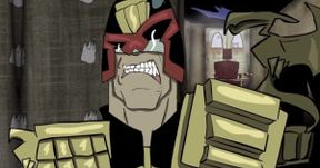Judge Dredd: Superfiend Trailer Teases Animated Spinoff Series