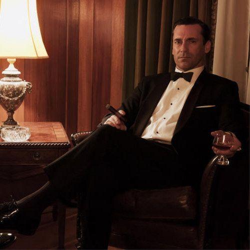 Mad Men Season 6 Premiere TV Spot