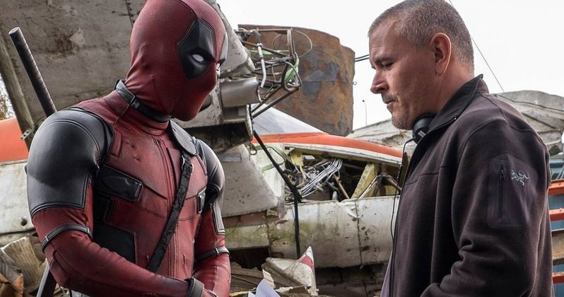 2 Deadpool Photos Arrive with Tons of New Story Details