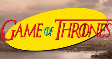 Nerd Alert: Game of Thrones Meets Seinfeld, Everything Wrong with Jurassic Park 2 & More