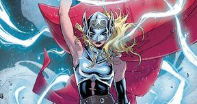Ragnarok Star Wants a Female Thor in the MCU