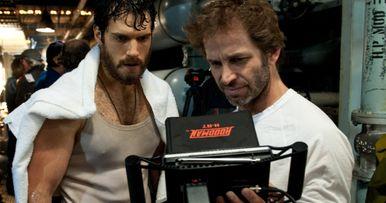 Zack Snyder Likes Joss Whedon's Batgirl Exit on Social Media
