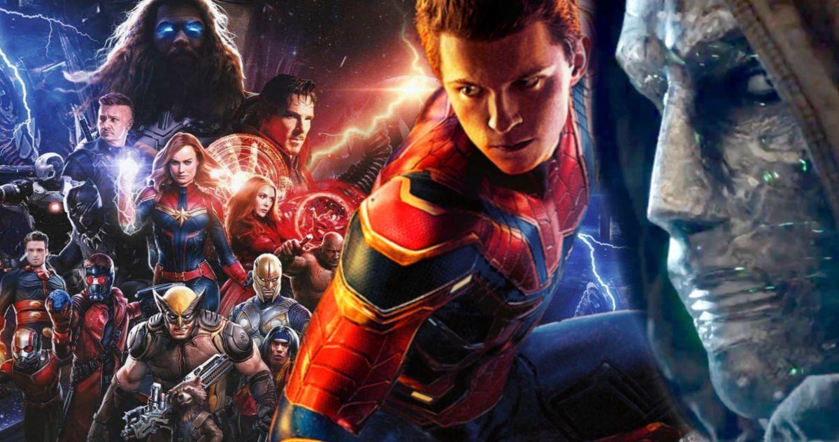 Superheroes - cover