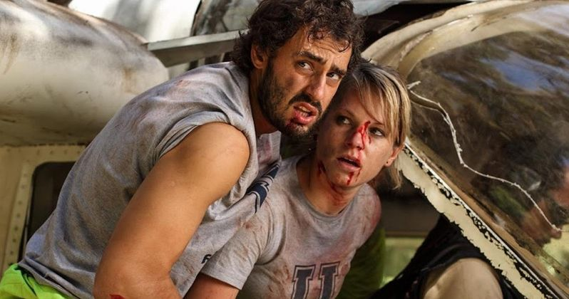 Eli Roth's Green Inferno Gets Fall 2015 Release Date