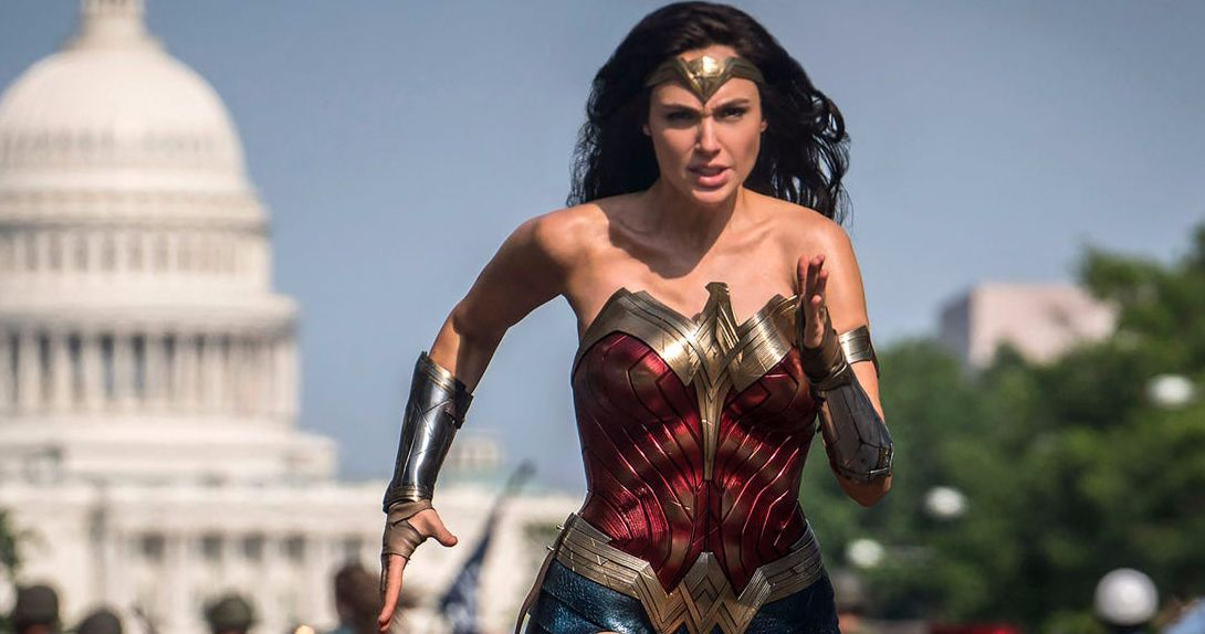 Wonder Woman 1984 Release Date Gets Delayed Until August