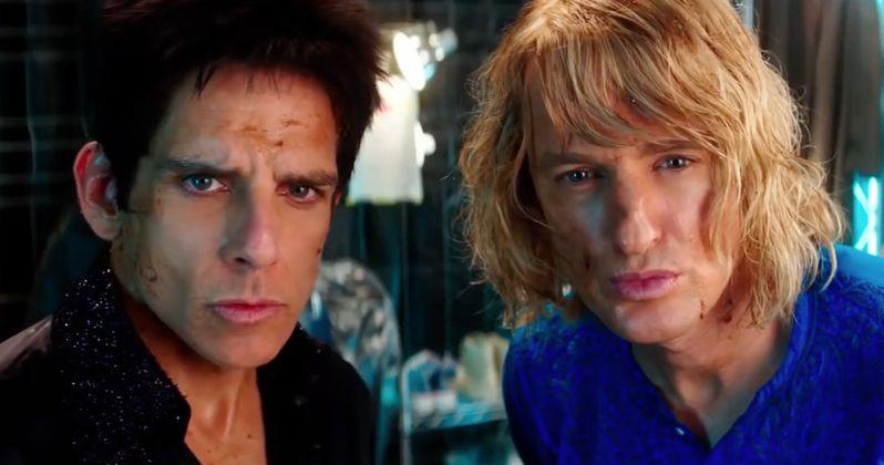 International Zoolander 2 Trailer Brings Derek Out of Retirement