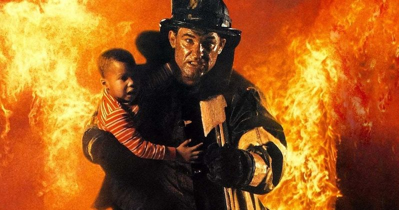 Backdraft 2 Locks in Apollo 18 Director, Shoots Next Month?