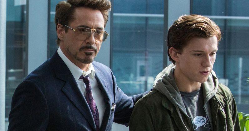 Robert Downey Jr. Hilariously Trolls Tom Holland Over Avengers: Endgame Spoilers