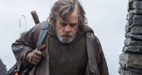 Mark Hamill Trolls Fans with Star Wars 9 Title Tease