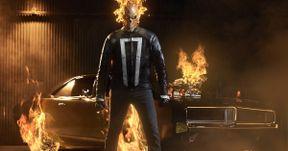 Ghost Rider Will Return in Agents of S.H.I.E.L.D. Season 4 Finale