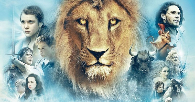Silver Chair Movie Will Reboot Chronicles of Narnia Franchise