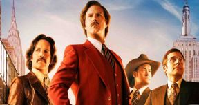Anchorman 2 Blu-ray to Include Three Versions of the Movie