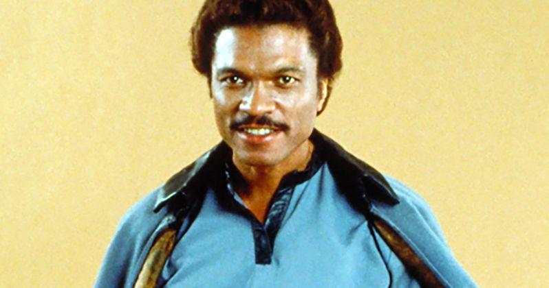 Billy Dee Williams Is Back as Lando in Star Wars 9 Says New Rumor