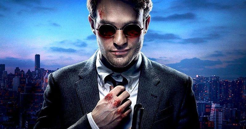 Daredevil Season 2 Is Getting Help from Drew Goddard