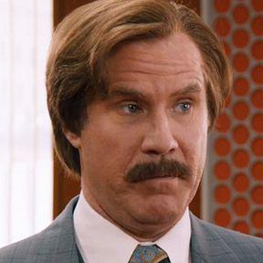 New Anchorman 2: The Legend Continues TV Spots